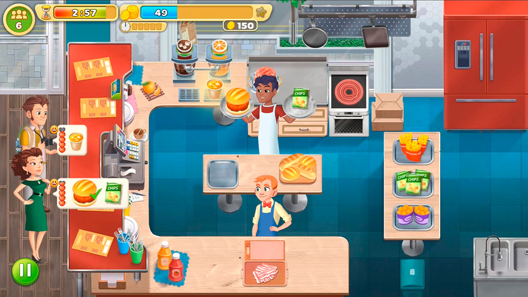 Cooking Diary Android