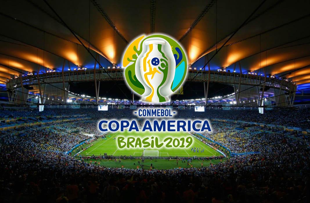 copa america 2019 Entérate de todo lo que sucede en la Copa América 2019 con la app de BeSoccer