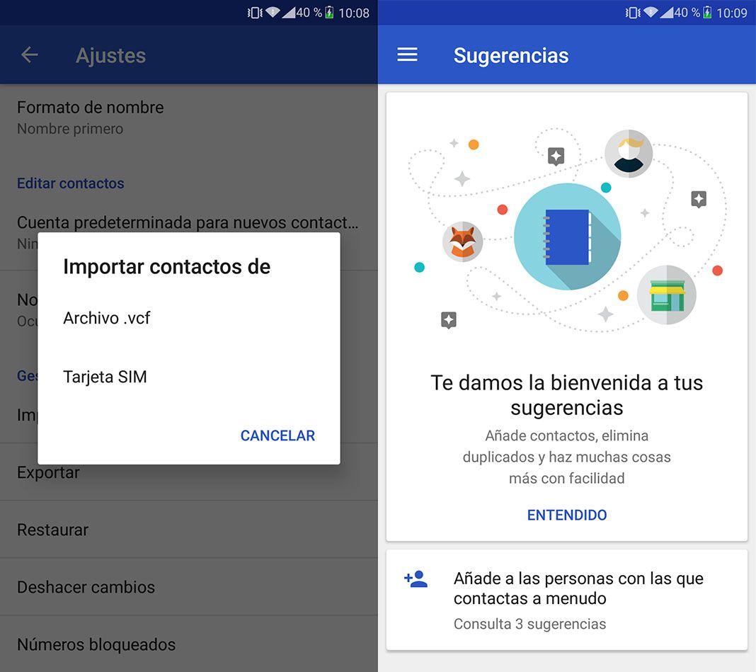 copia seguridad android 2 Cómo hacer copia de seguridad de nuestros datos en Android