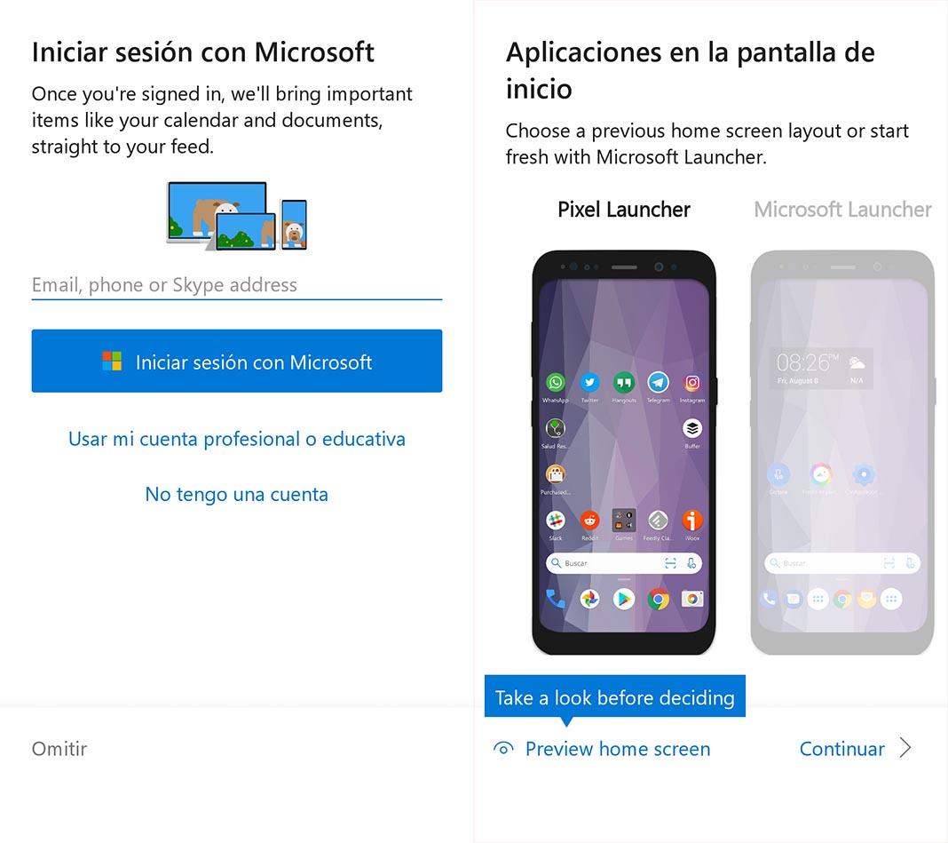 Cómo usar el asistente Cortana en español desde tu smartphone