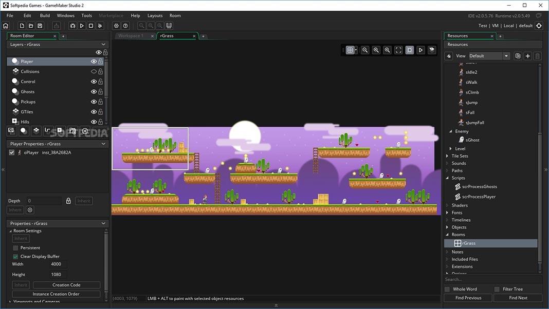 crear juegos android game maker Herramientas para crear videojuegos en Android