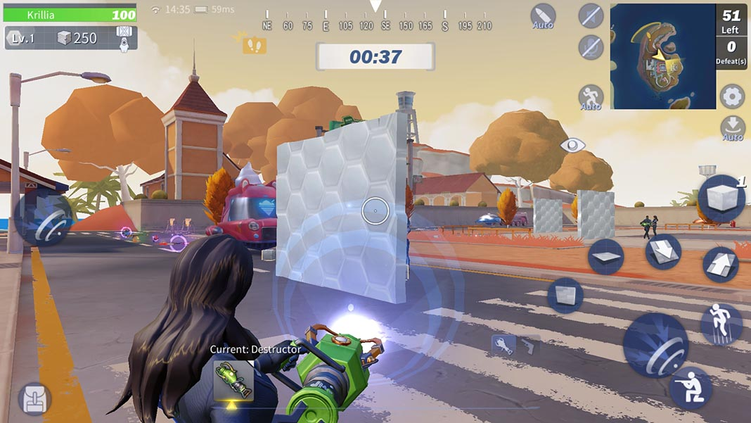 Fortnite apk free download uptodown