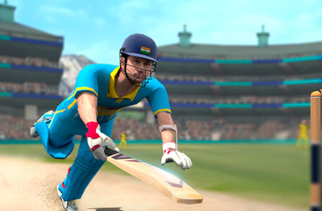 Los mejores juegos de cricket para Android