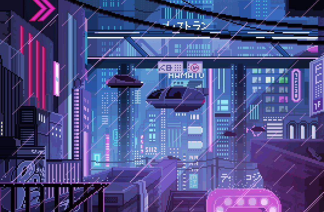 cyberpunk android featured Los mejores juegos gratuitos con estética cyberpunk para Android