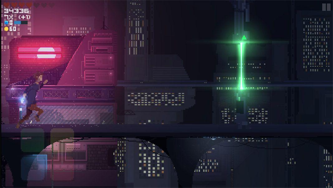 cyberpunk android retroshifter Los mejores juegos gratuitos con estética cyberpunk para Android