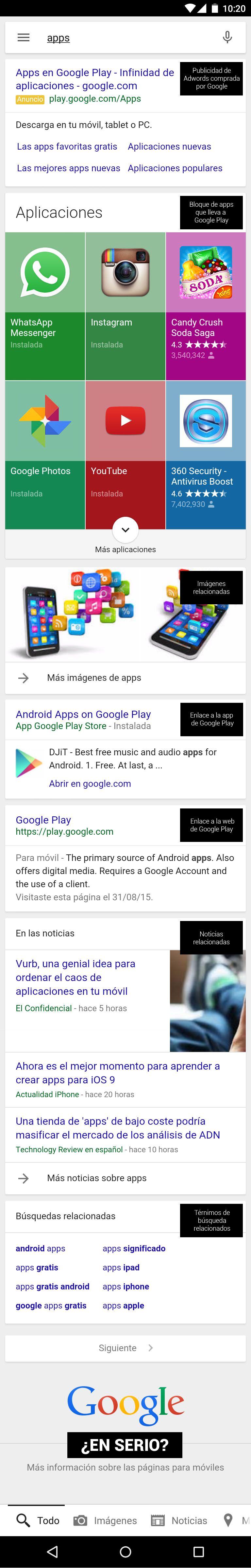 desleal-google