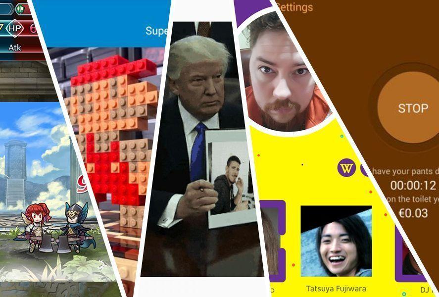 Destacados de la semana en Android