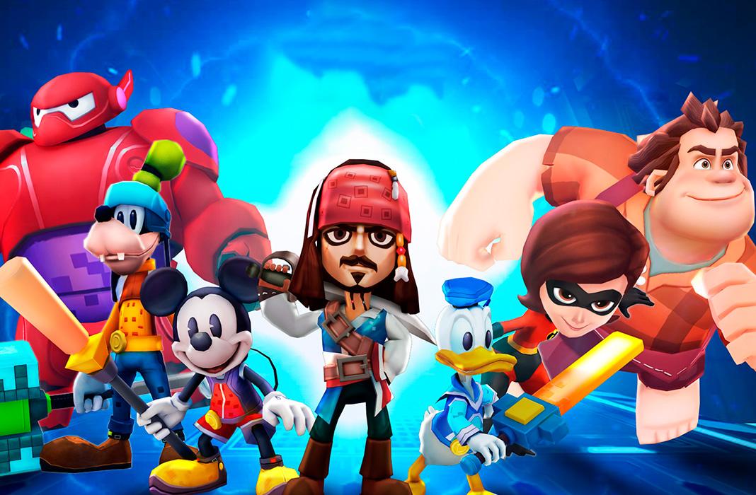 Disney Epic Quest descargar