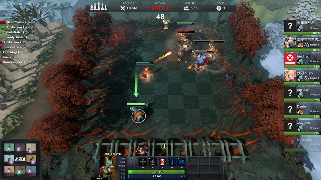Auto Chess and the best games for Android?