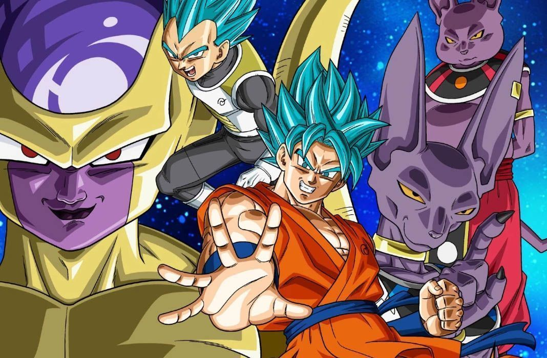 Los Juegos No Oficiales De Dragon Ball Para Android