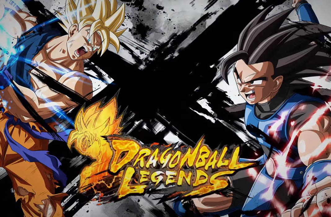 dragon ball legends titulo Dragon Ball Legends will be the first to use new Google technology