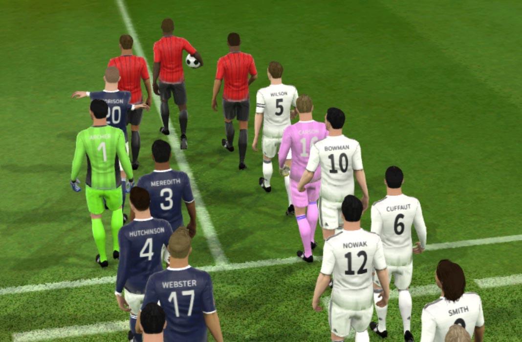 Cómo añadir escudos y equipaciones oficiales a Dream League Soccer 240210bfc3ef3