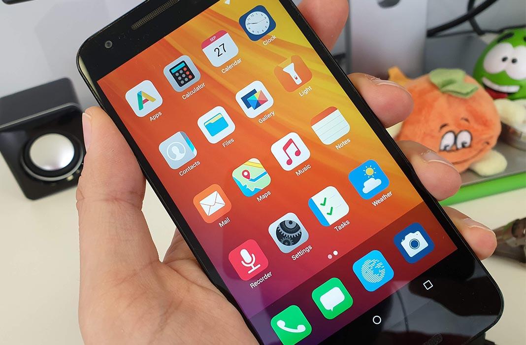 e foundation android featured Cómo instalar /e/ en Android y no depender de los servicios de Google