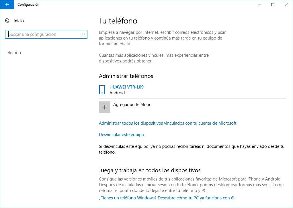 edge configurar microsoft 1 Cómo asociar la app de Microsoft Edge para Android a nuestro PC
