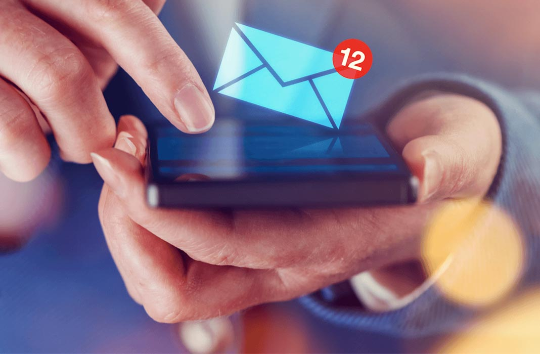 email apps Five alternative email clients for Android