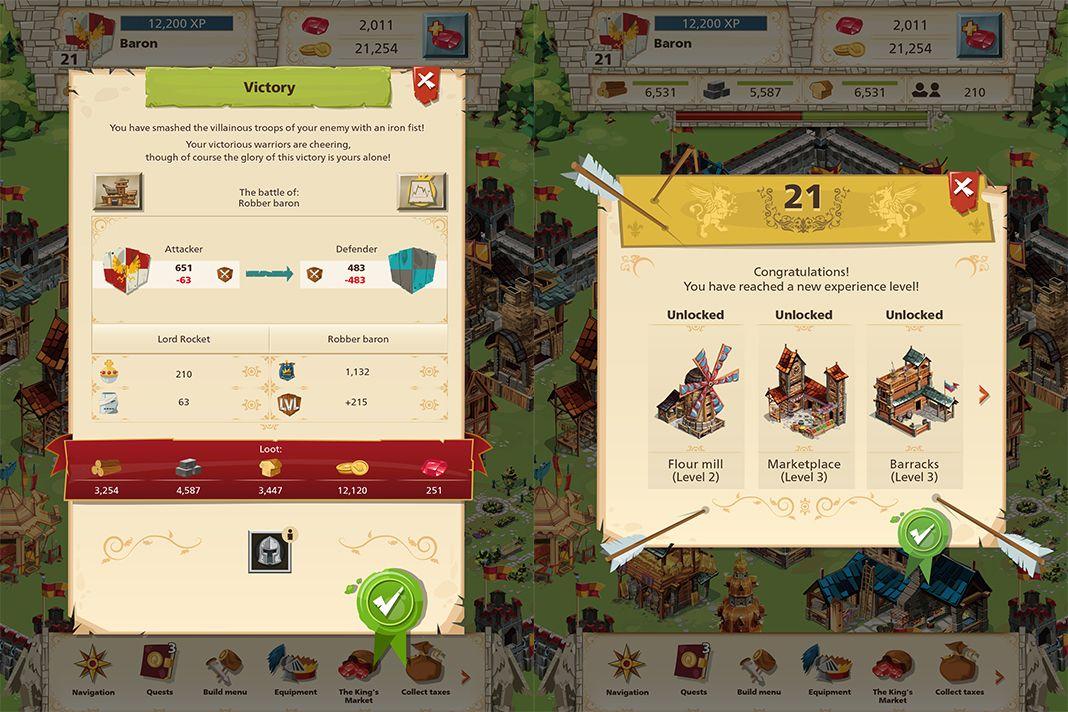 empire four kingdoms screenshot 2 Empire: Four Kingdoms, the 800-million-dollar German hit