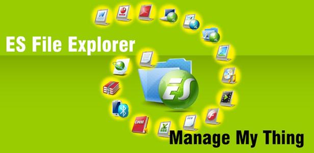 es-file-manager