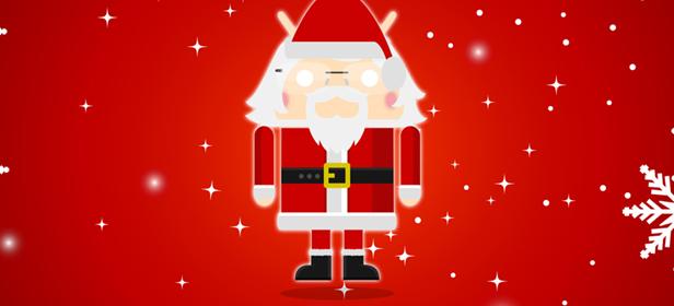 Montajes De Felicitaciones De Navidad.Envia Tus Felicitaciones Navidenas Con Estas Aplicaciones