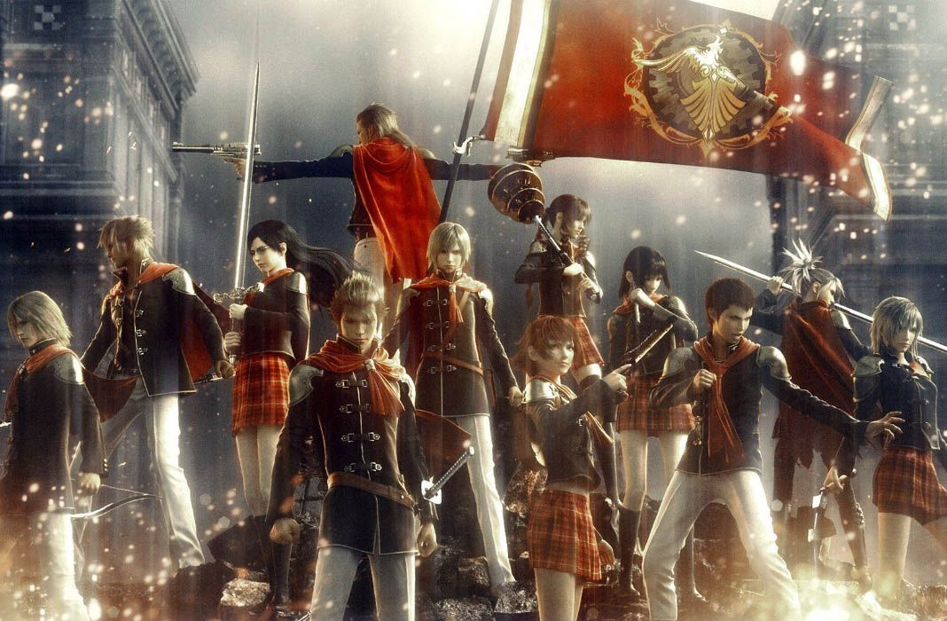 fina fantasy awakening featured Ya disponible Final Fantasy Awakening para Android (actualizado)