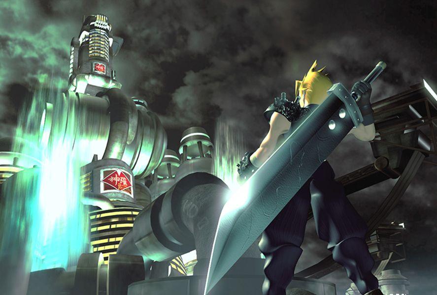Final Fantasy para Android