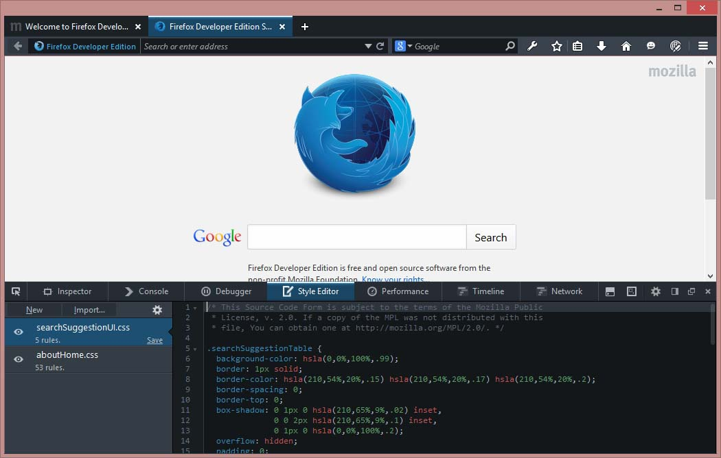 firefox-developer-2