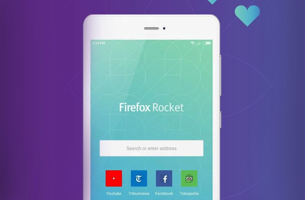 firefox rocket featured Firefox Rocket is the new Lite browser from Mozilla