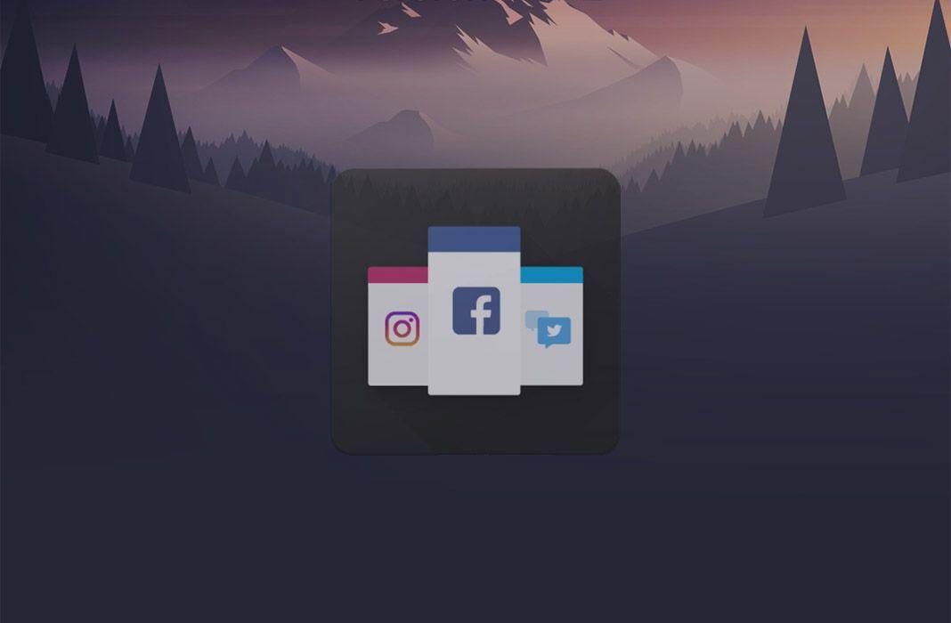 flyso featured FlySo: Facebook, Instagram y Twitter en una sola app con muchos extras