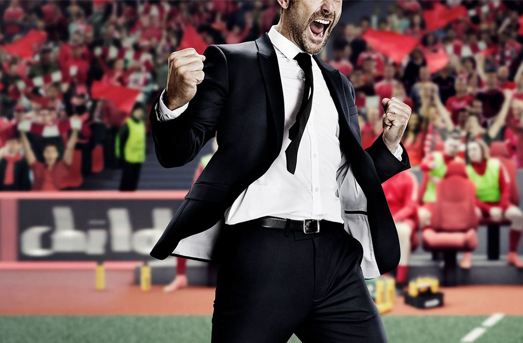 Alternativas gratuitas a Football Manager