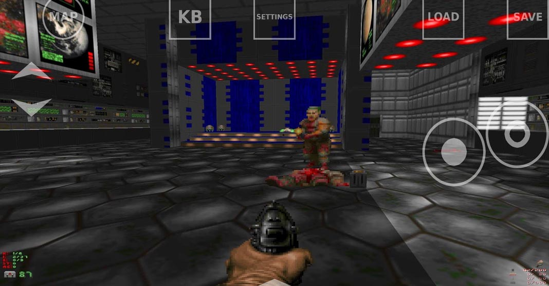 Doom 1 en Android
