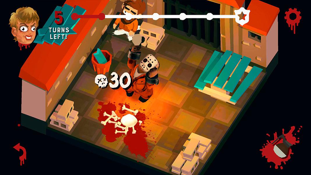 friday 13 killer puzzle screenshot 2 Los diez mejores juegos para Android del mes [abril 2018]