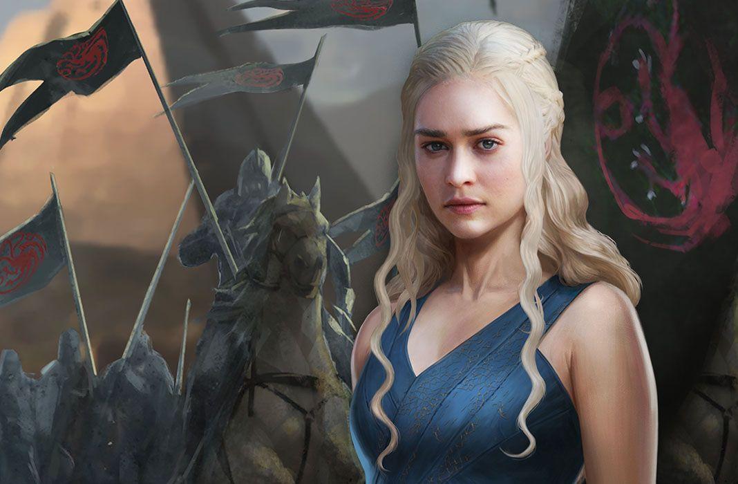 game of thrones conquest feat Game of Thrones: Conquest, nuevo juego con licencia oficial para Android