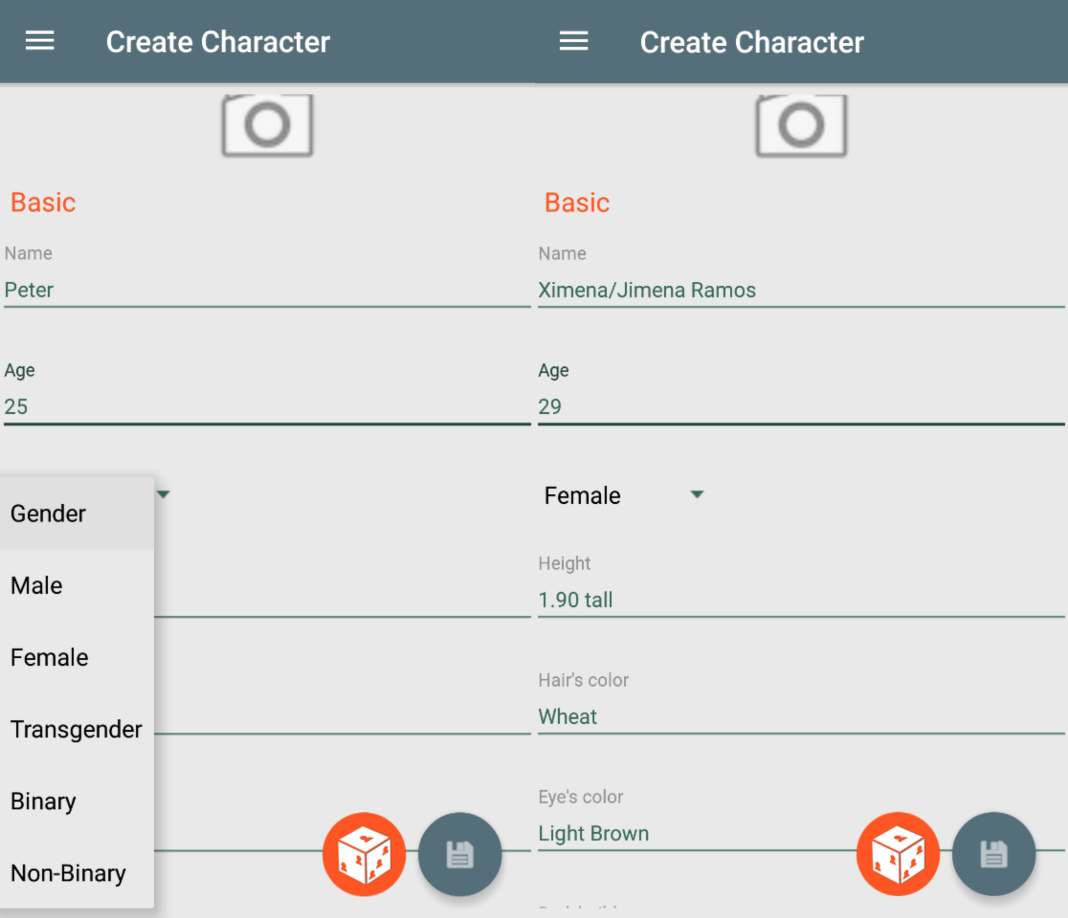 generador-personajes-android
