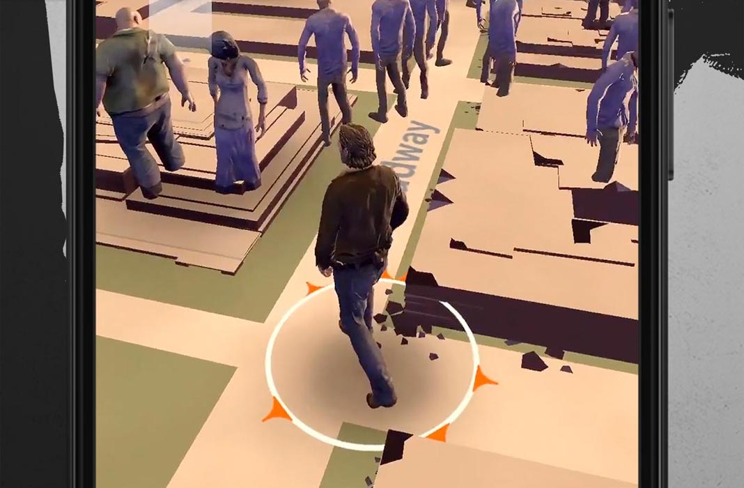 geolocalizcion ra Llega una nueva oleada de juegos de geolocalización y realidad aumentada