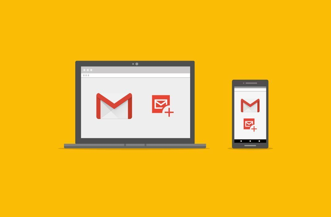 Gmail Complementos