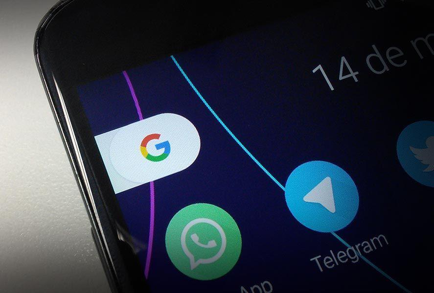 google pill widget feat Cómo añadir el Pixel Pill de Google a cualquier capa de personalización