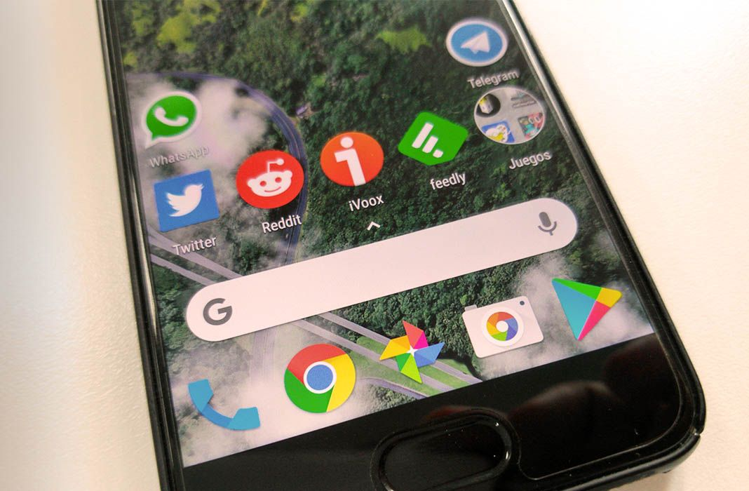 Las mejores aplicaciones del 2017 para Android