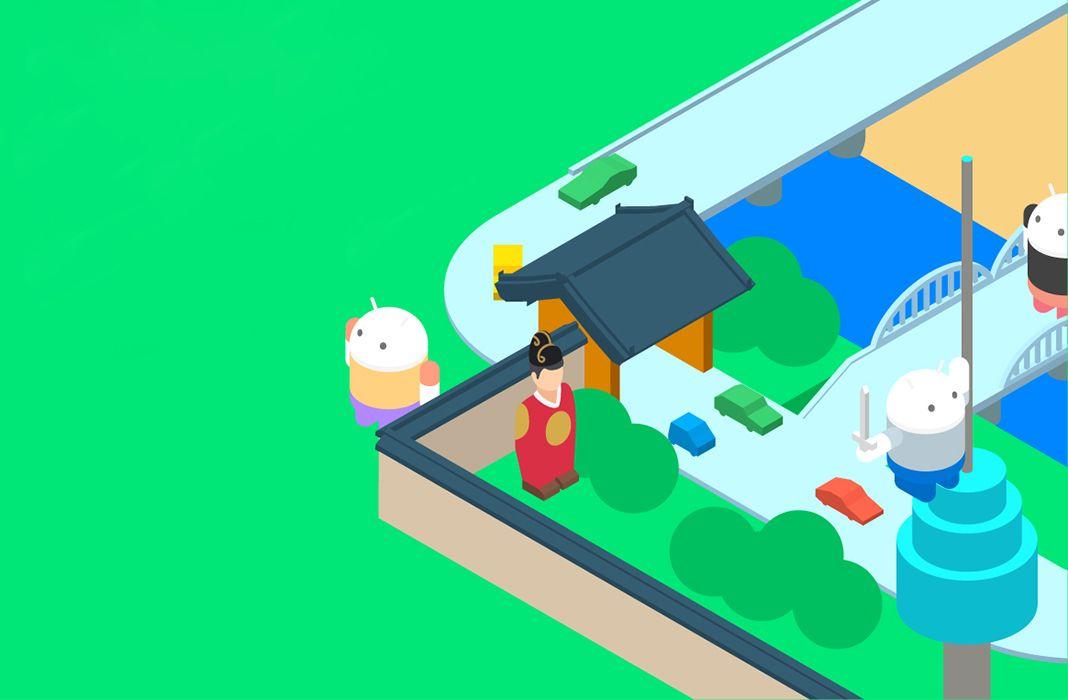 Google Play Indie Games Festival 2017