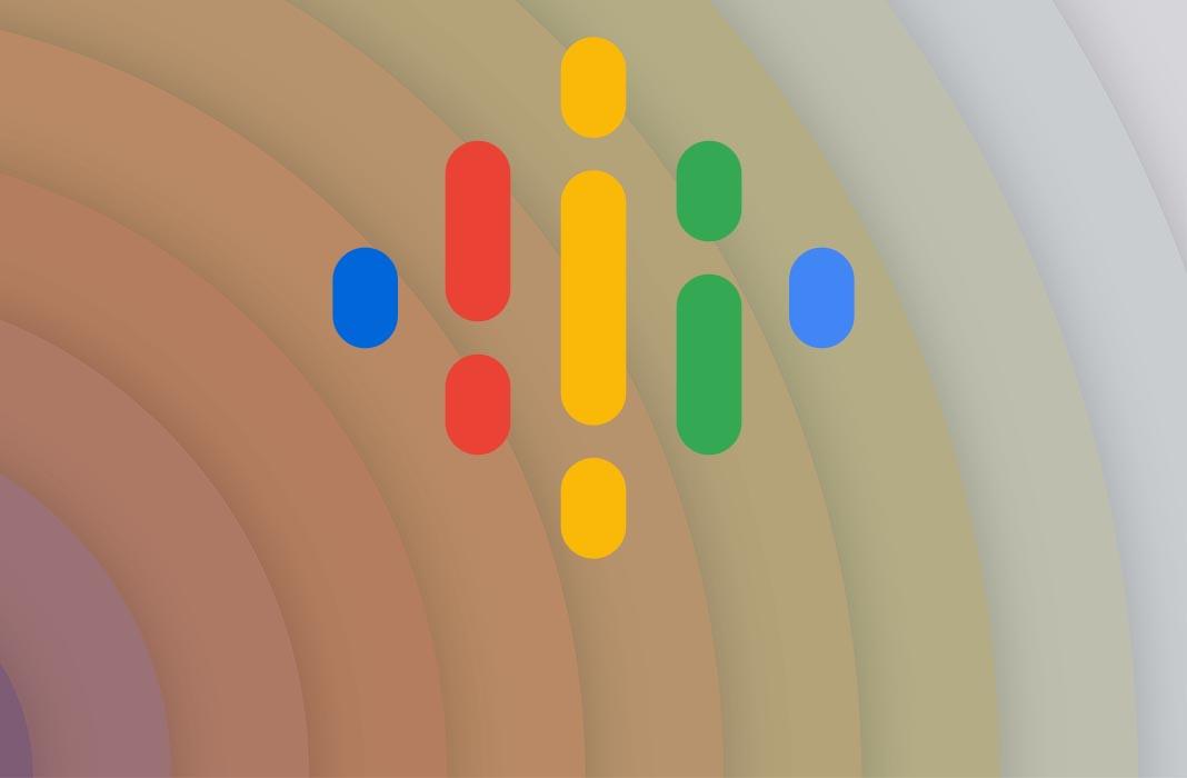 google podcasts featured Ya está disponible la app de Google Podcasts