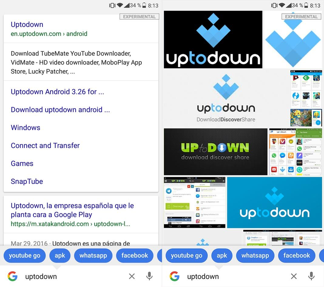 Google launches a LITE app for Android