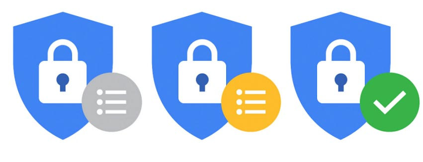 google seguridad Los mejores gestores de contraseñas para tu smartphone