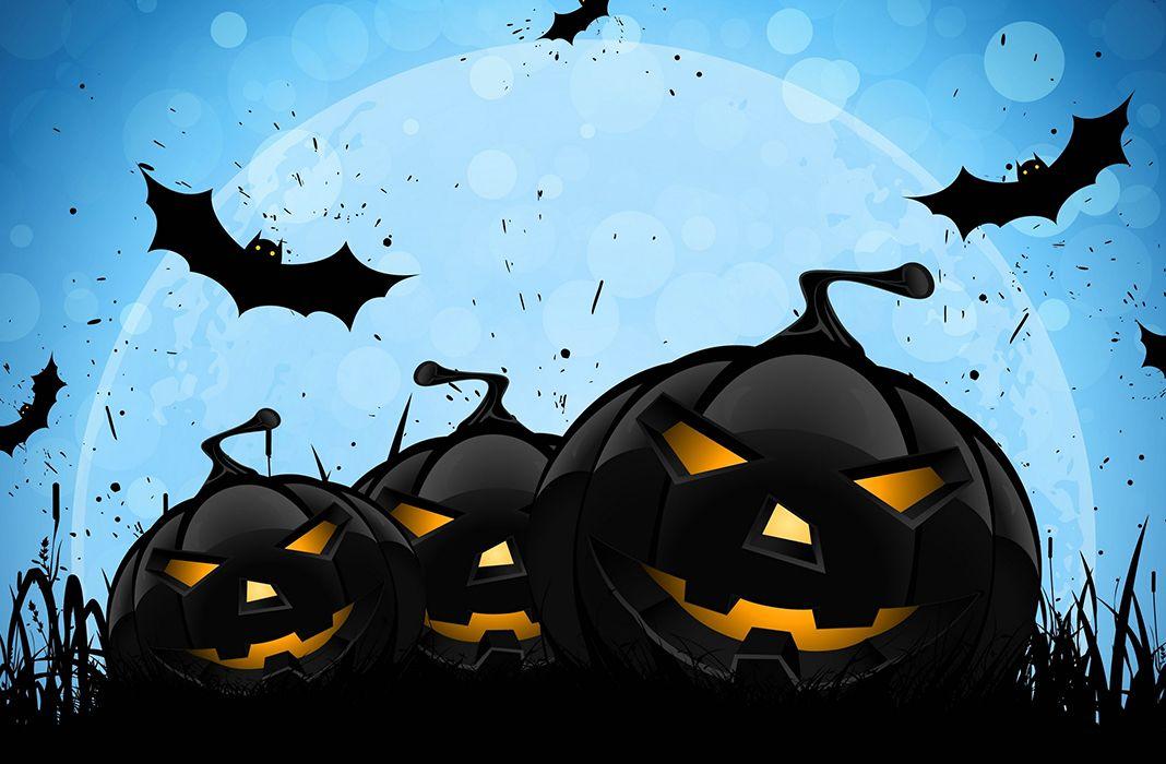 halloween android featured Scare your friends silly this Halloween with these Android apps