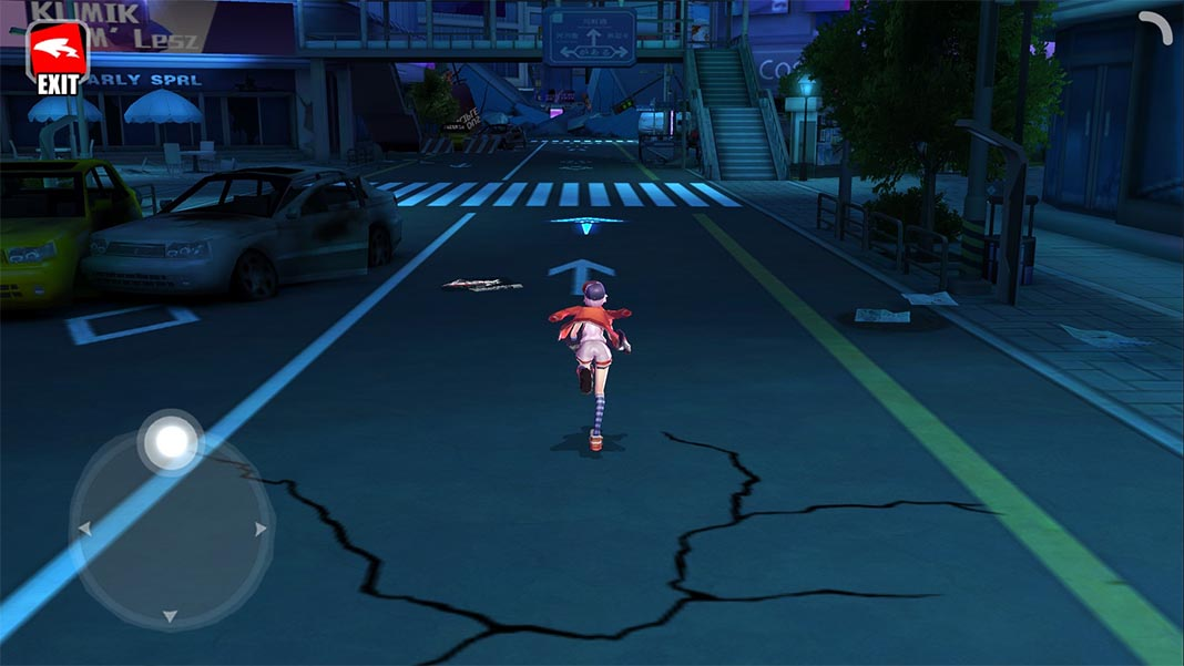 harbingers screenshot 2 Harbingers (previously, Ouroboros Project) is a fantastic JRPG with Persona 5 style