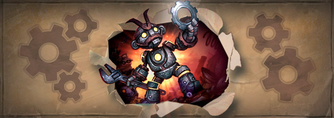 hearthstone tiempo screenshot 1 Hearthstone's latest update brings new Taverns and a free Golden Pack