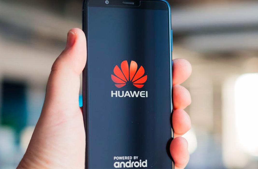 Huawei Google No