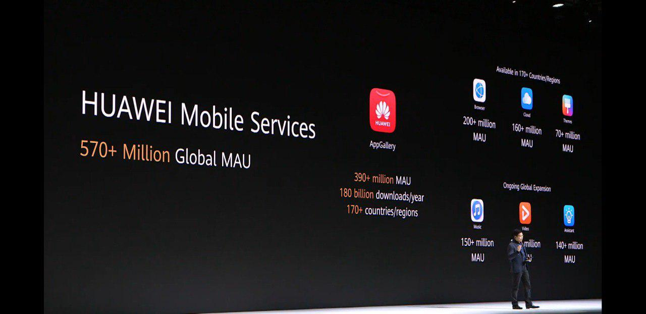 huawei mobile services Apps alternativas a las principales aplicaciones de Google para tu terminal Huawei