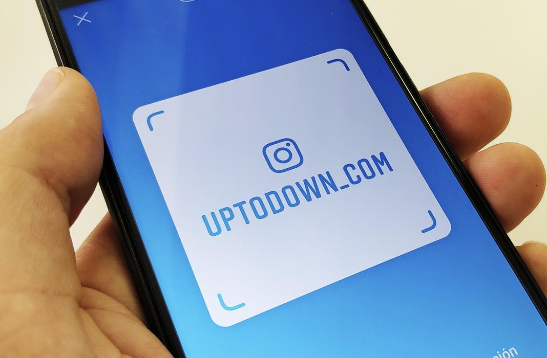 instagram nametag Instagram añade tarjetas de identificación para agregar contactos