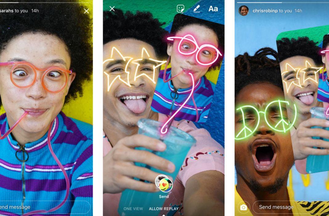 instagram remix featured Instagram presenta novedades y descubrimos lo que vendrá en el futuro