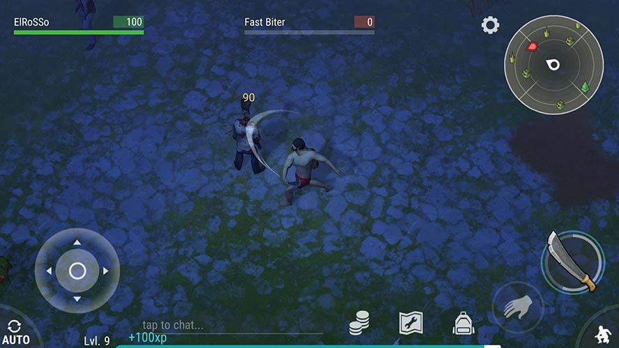 last day earth android 3 Last Day on Earth: A fun survival game for Android