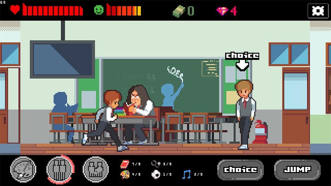 life is a game 1 Prueba estos diez juegos para Android que no han llegado a occidente