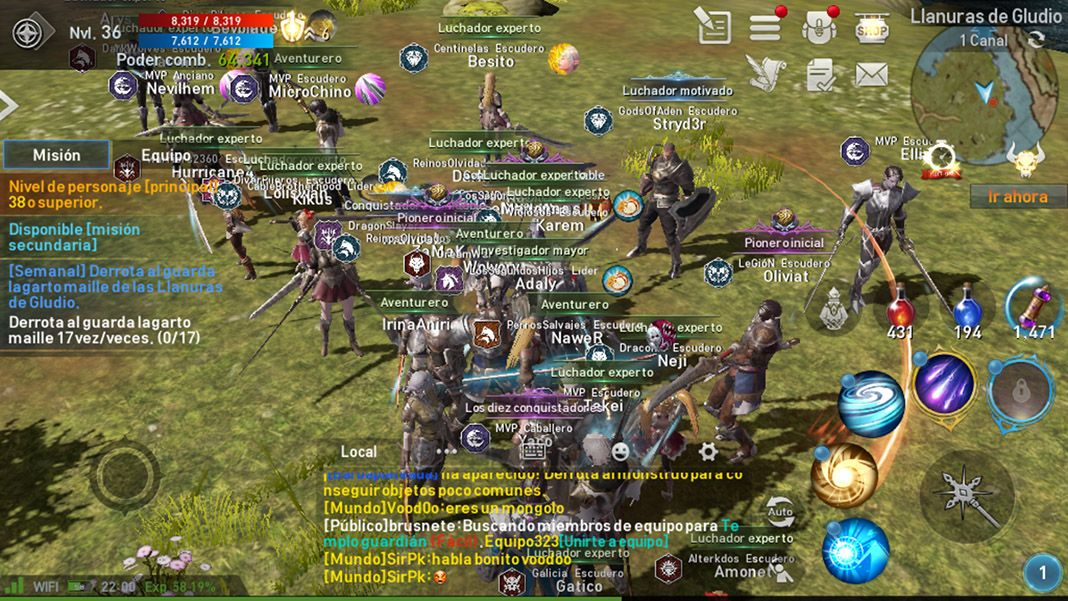 How to play Lineage 2 Revolution for Android on PC